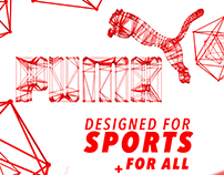 Puma Concept Poster
