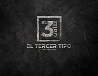 El Tercer Tipo - DVD Pack