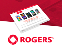 Rogers Corporate Ordering Backend