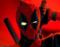 Deadpool 2, 2018