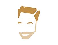 Profile Picture Illustration