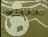 Paper Architecture + Cultural Dynamics: Mud Studies