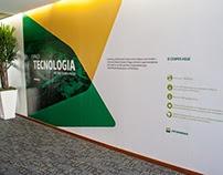 Espaço Tecnologia Petrobras