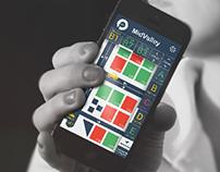 Park'In Mobile App