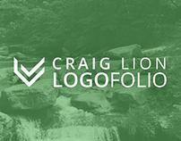 Craig Lion LogoFolio