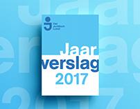 Het Juridisch Loket - Annual Report