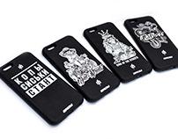 Phone stunt cases
