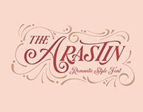 Arastin Font