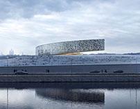 Museum of Siege of Leningrad