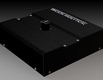 Fluorescence / Absorbance Spectrometer