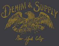RALPH LAUREN: DENIM AND SUPPLY