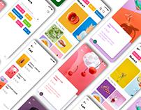 Art Collective Concept App