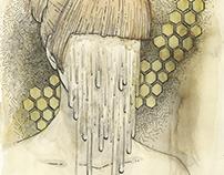 honeycomb, failed experiment