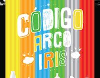 CÓDIGO ARCO IRIS