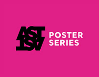 AST - Poster Series