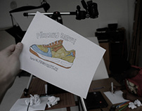 Prestige Sneakers