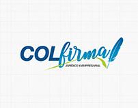 Colfirma - Logo