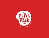 The Fresh Pack - Branding