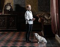 Princess Niké Arrighi Borghese