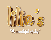 """Design box """"lilie's"""""""