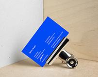 Rhino - Design... Personal branding.