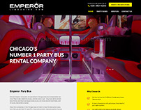 party website