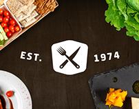 Logo and webdesign