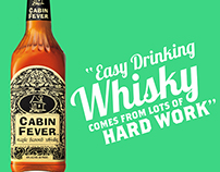 Cabin Fever Whisky