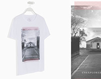 Tee collection, AW15 LFT MAN
