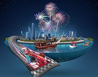 EGA - F1 Abu Dhabi