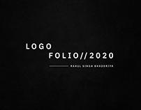 Logofolio//2020 Vol 1