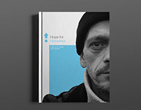 Hope for Homeless Campaign Book