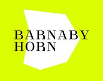 BARNABY HORN