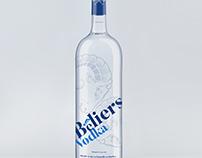 Vodka Les Béliers