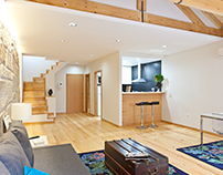 Airbnb Portfolio 2014