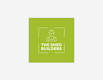 Logo Design  |  Concepts for The Shed Builders