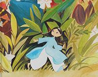 Alice In Viet Wonderland