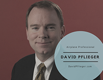 David Pflieger | Professional Biography