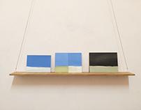 Pequeñas Pinturas (2016)