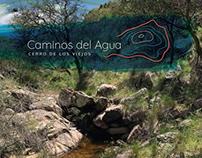 Caminos del Agua Arqueología interactiva