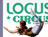 Locus Circus - NYE