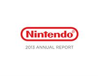 2013 Nintendo Annual Report