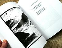 Bleak Hill. A new book project.