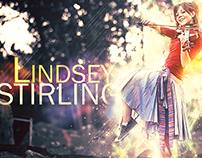 Lindsey Stirling | Wallpaper
