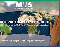 Cultural Compentecy Flyer