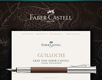 UX Faber-Castell Experimental Project