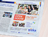 IPEKA Christian School 2016/2017 Academic Year Campaign