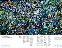 ULTRADISTANCIA + Zkysky + Sociopublico para CIPPEC