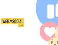 Web // Social - 2017