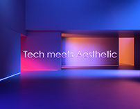 MSI Product Launch 2021 Tech Meets Aesthetic